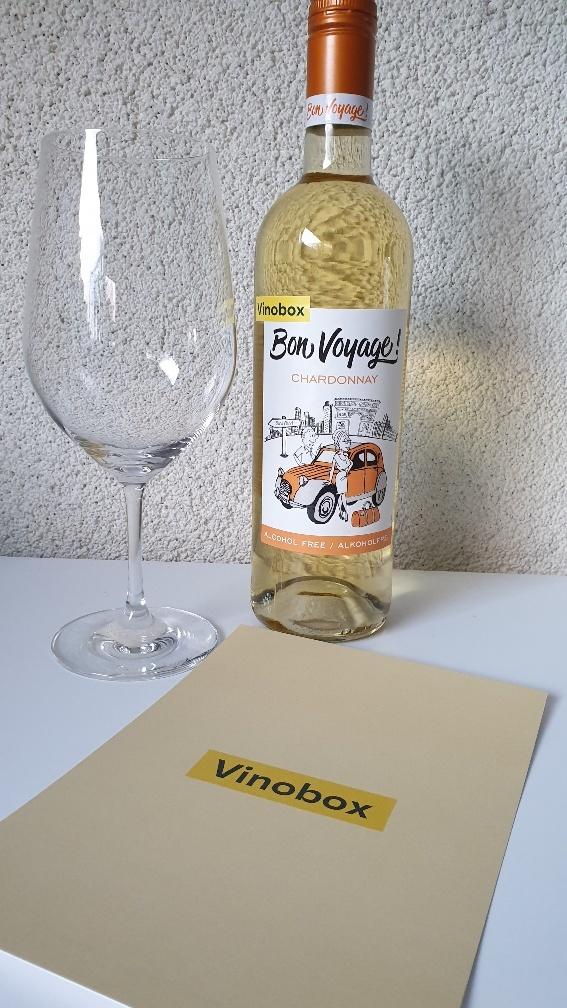 alcoholvrije wijnen dry january