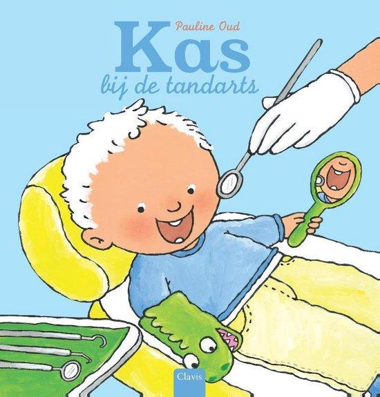 kinderboekenweek 2021 tandarts