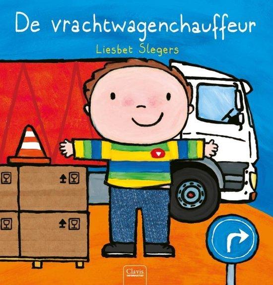 algemene beroepen kinderboeken