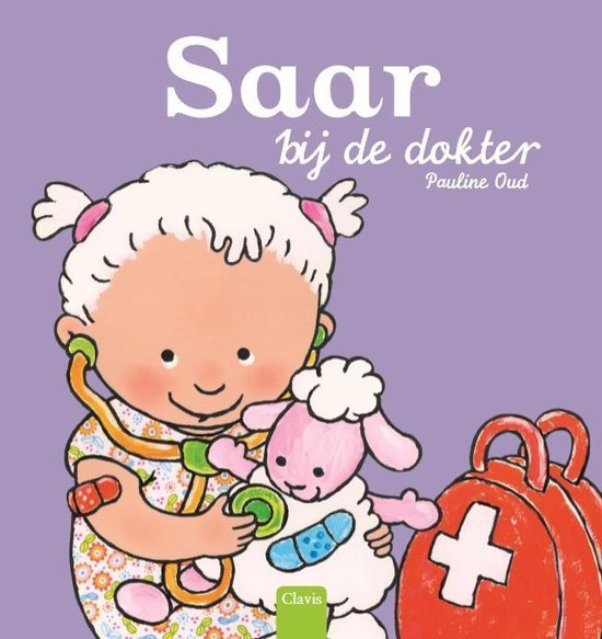 kinderboekenweek 2021 dokter zuster