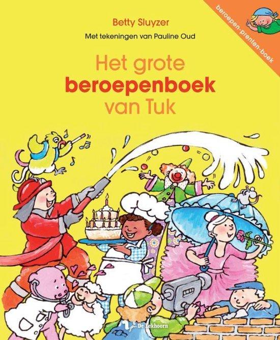 kinderboekenweek 2021 beroepen