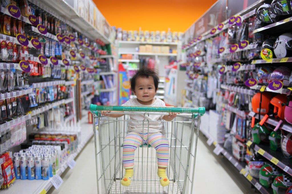 kinderkleding kopen tijdens de lockdown