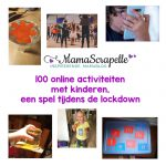 100 online activiteiten met kinderen