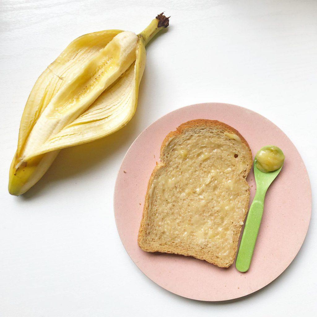 Gezond broodbeleg kind