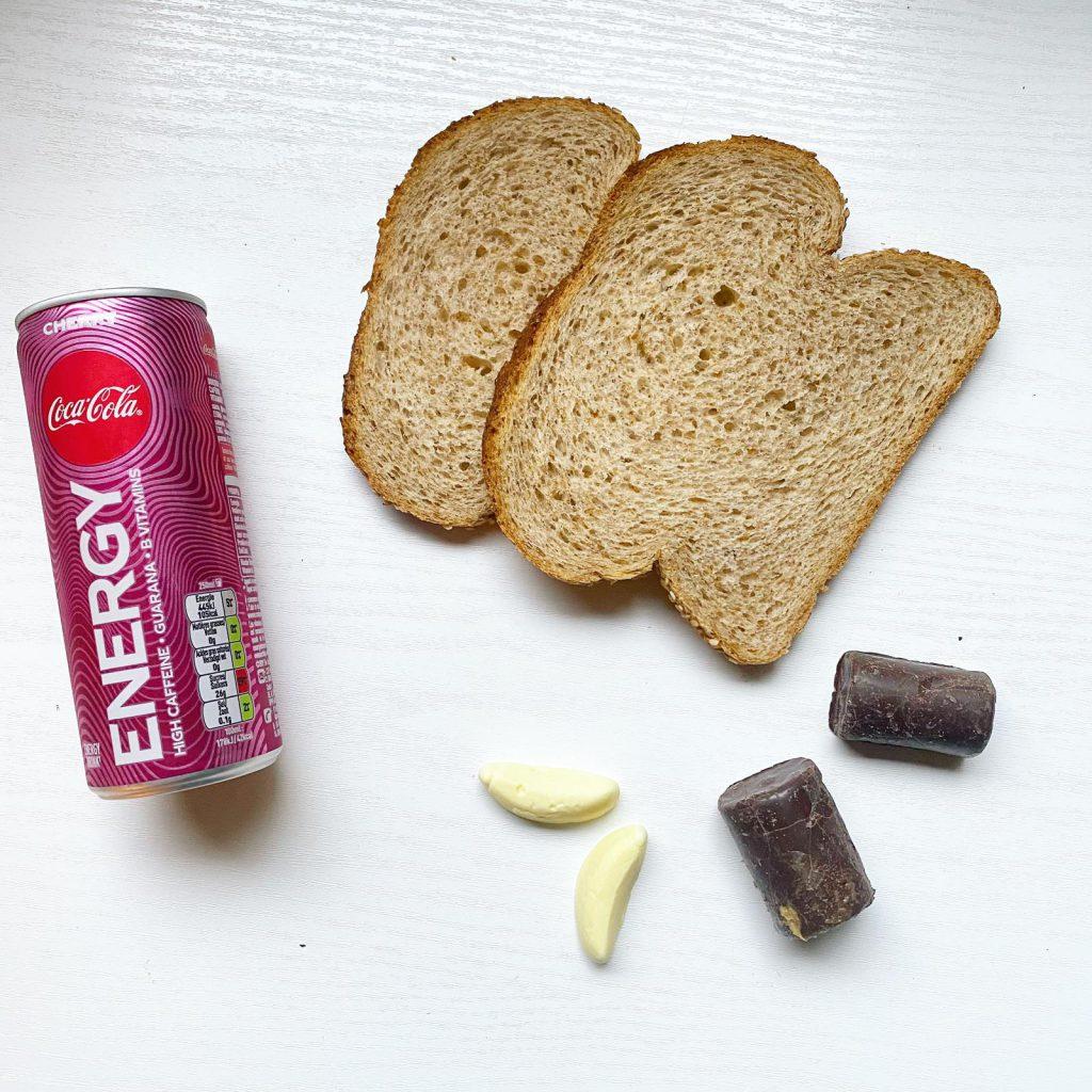 bekentenissen van moeders brood cola snoep choco