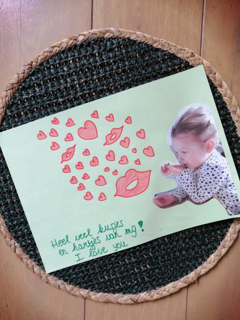 Valentijnsdag knutsels