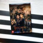 legacies tv show