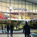kinepolis The Mall of the Netherlands