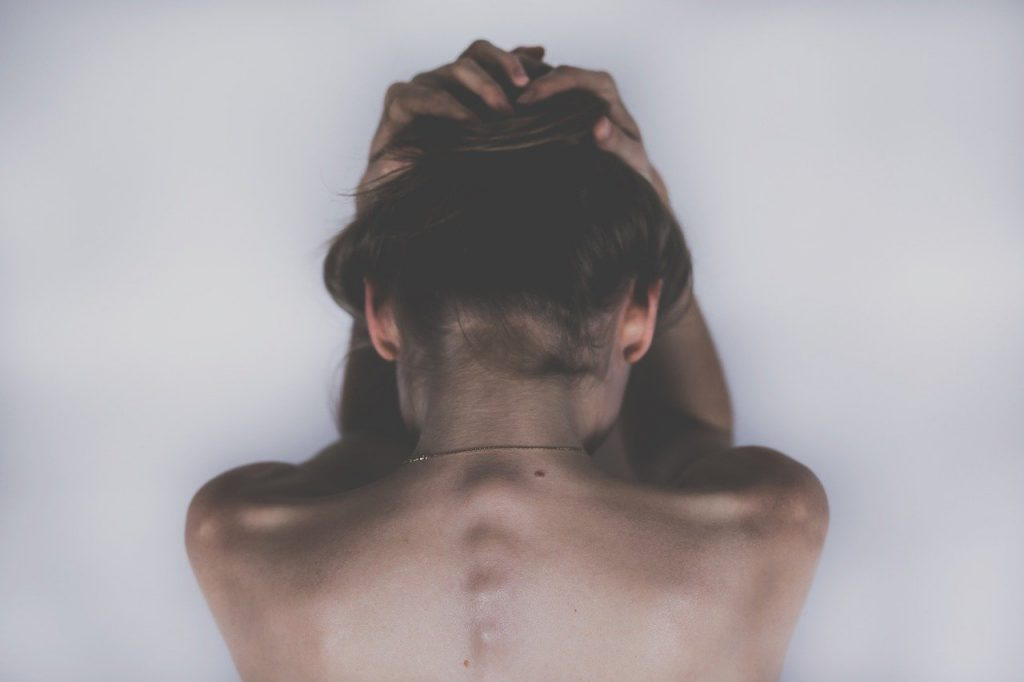 zenuwpijn in je rug