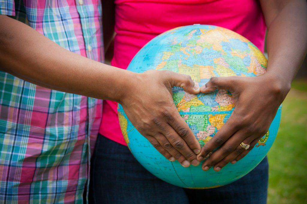 adoptie uit het buitenland