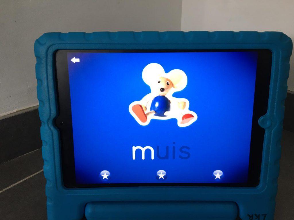 educatieve apps voor jonge kinderen
