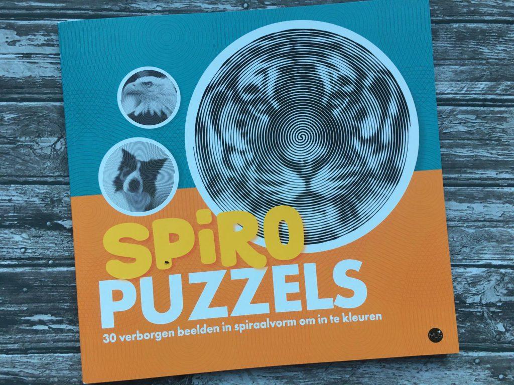 spiro puzzels