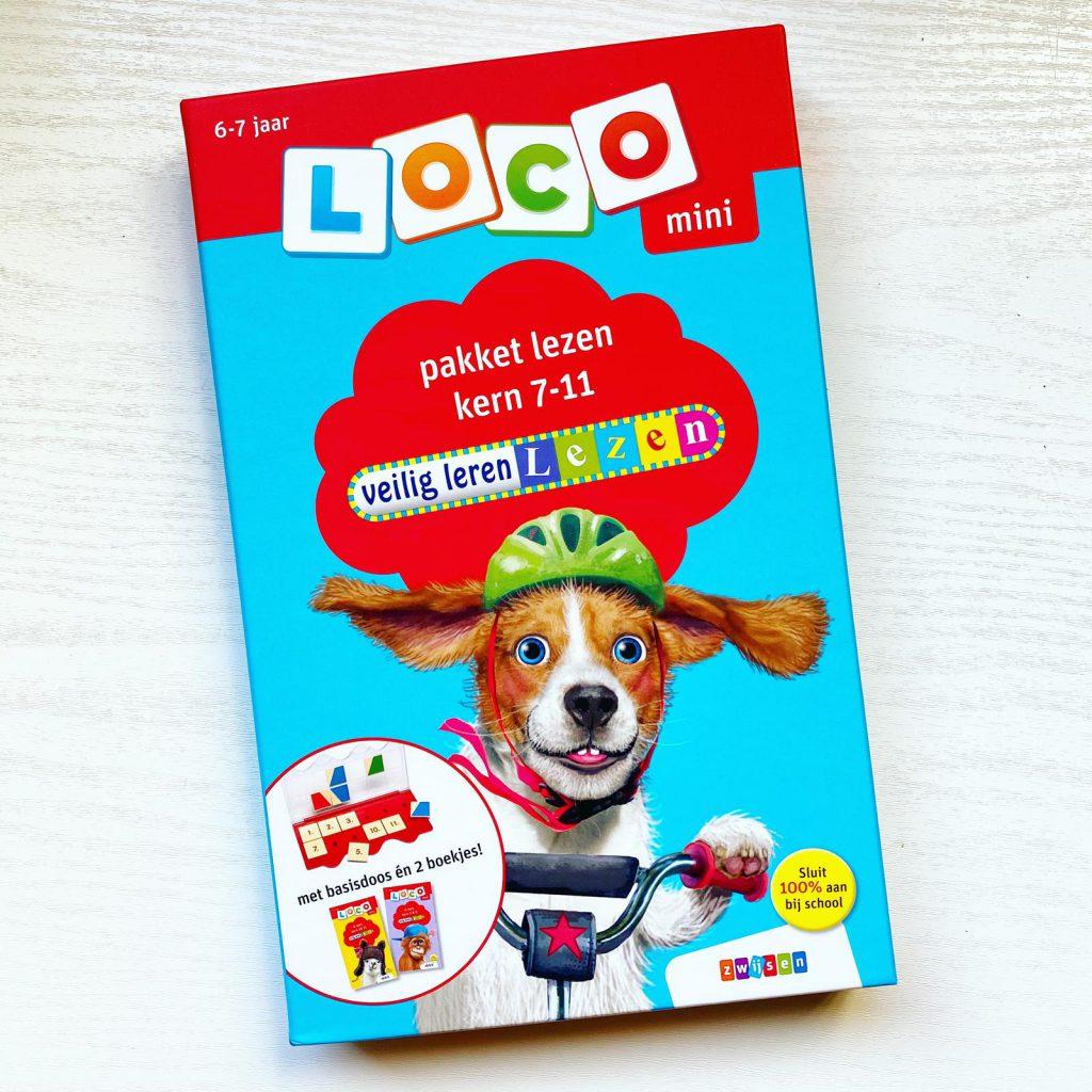 loco mini