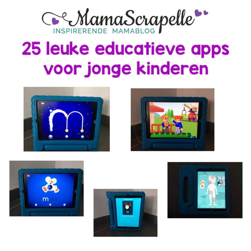educatie apps