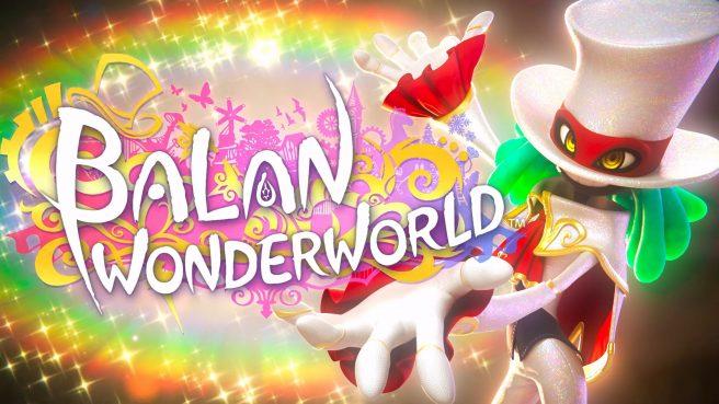 game balan wonderworld