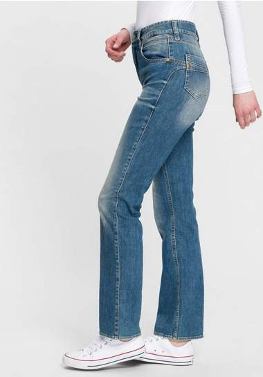 High Waisted Jeans Otto