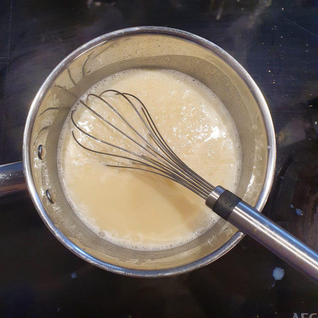 Pasteís de nata
