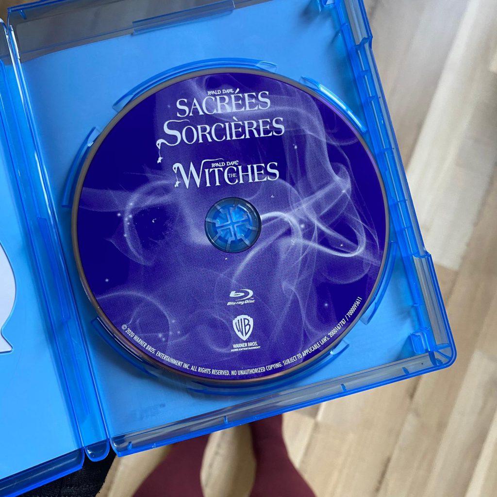 dvd heksen