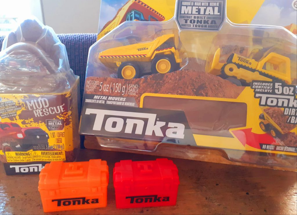 Tonka speelgoed