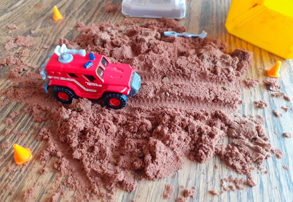 auto zand