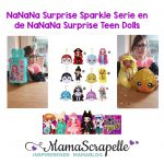 NaNaNa Surprise Sparkle Serie
