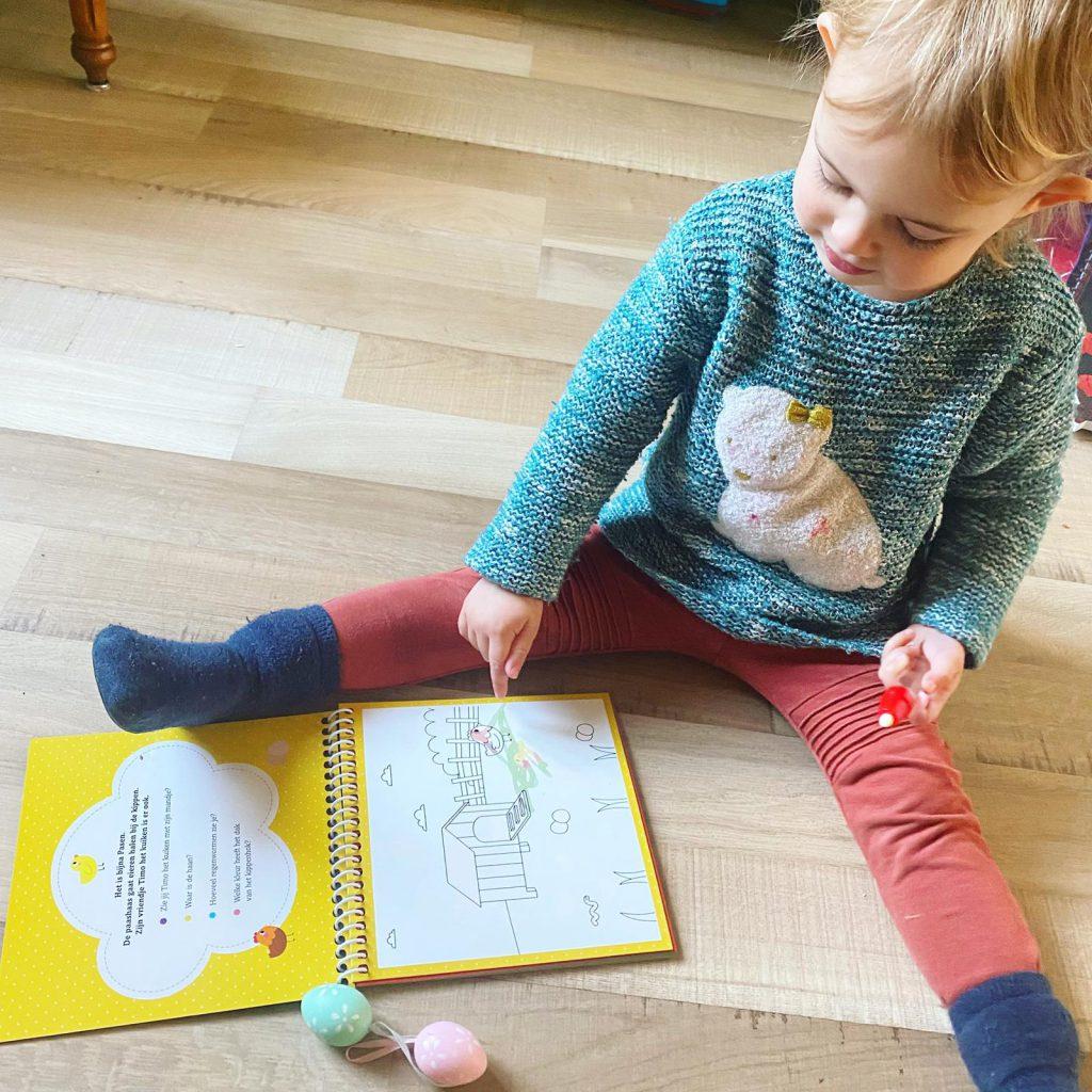 De leukste creatieve paas- en lenteboeken gwen