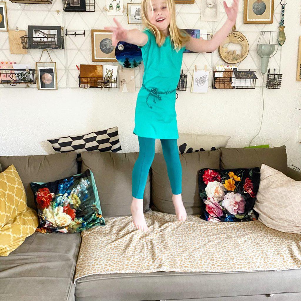 Louder!, een kleurrijk fris nieuw kledingmerk!
