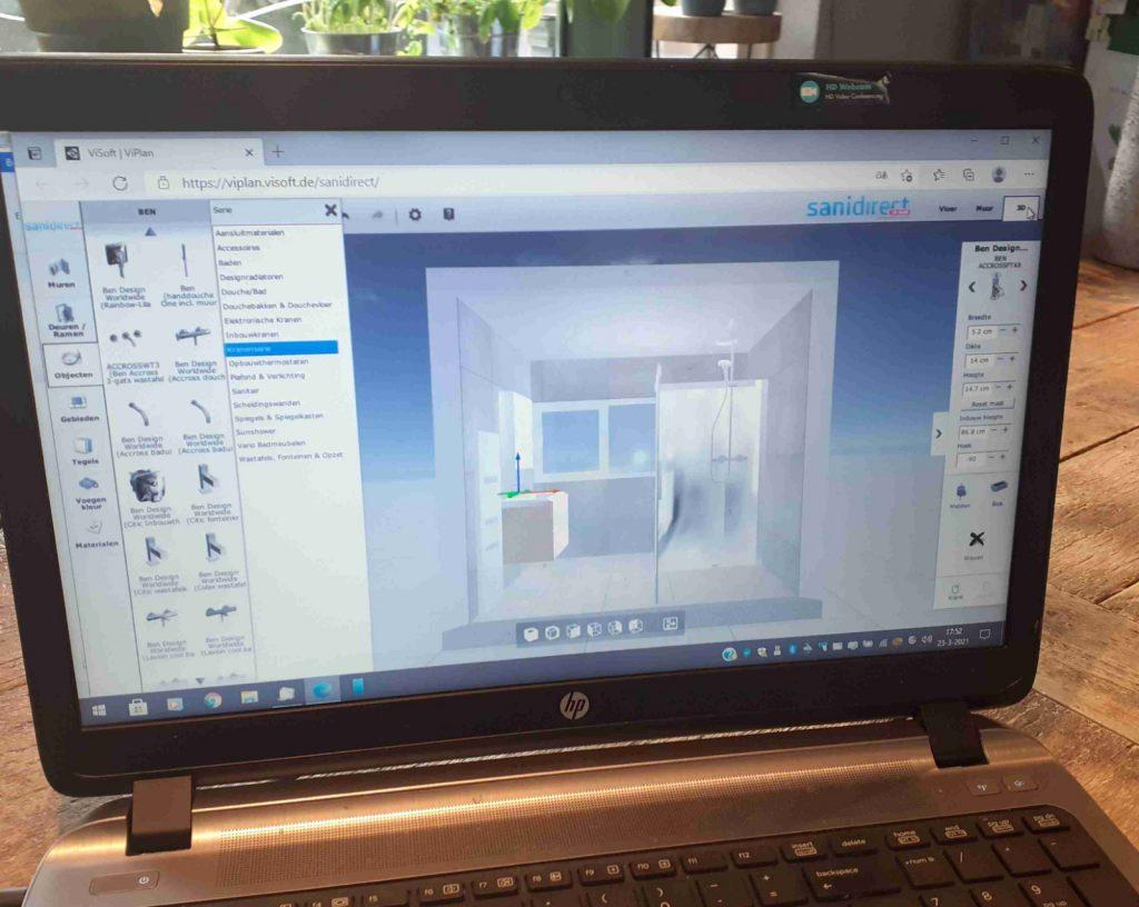 ontwerp computer