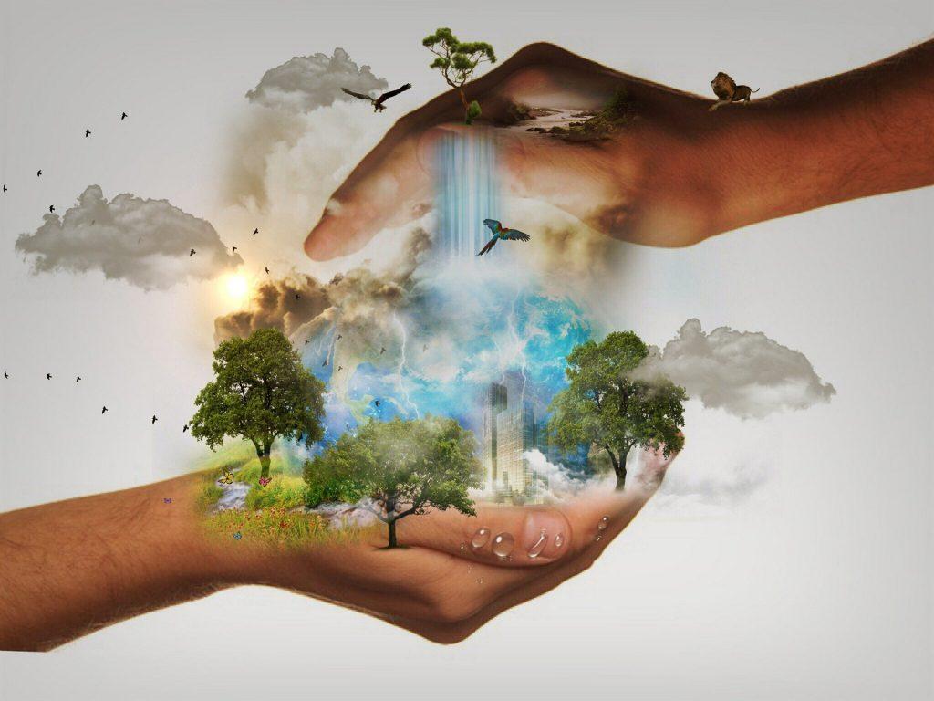 Dag van de Aarde beschermen