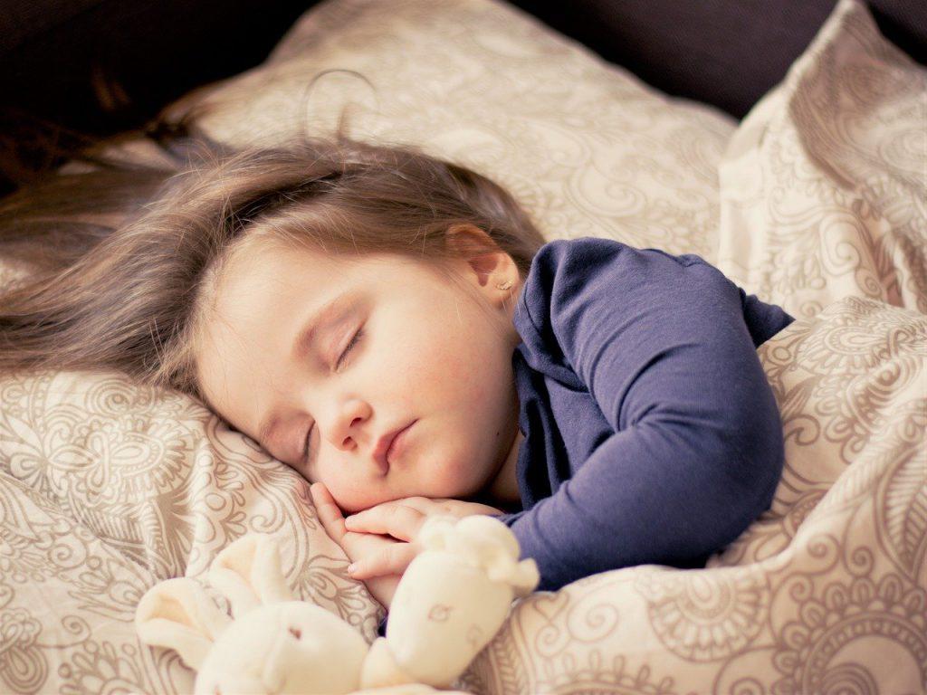 Slaapproblemen peuters