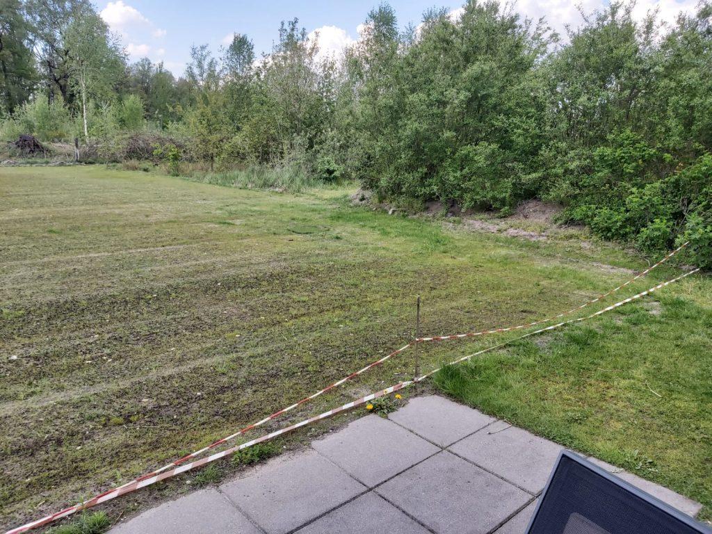 Klein Vink tuin