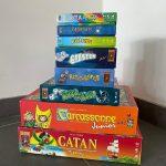 De leukste spelletjes voor kinderen van 6 tot 10 jaar hoofd