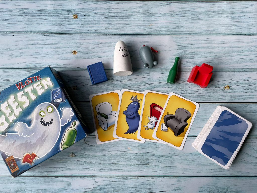 De leukste spelletjes voor kinderen van 6 tot 10 jaar