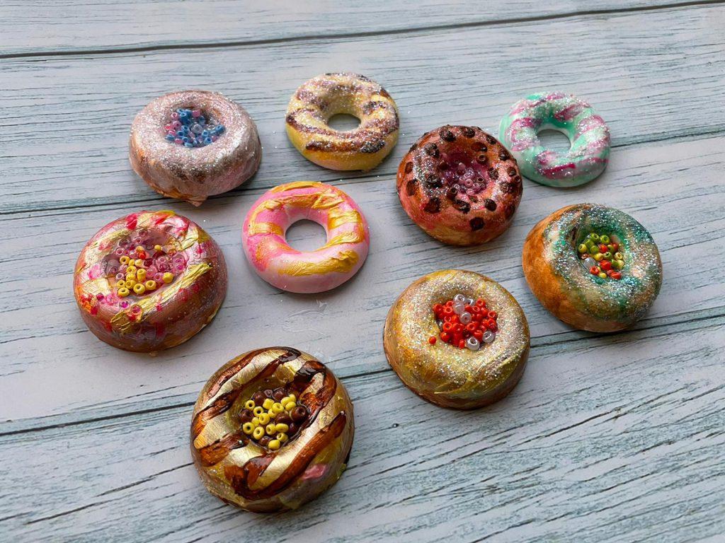 Totum Donut Factory