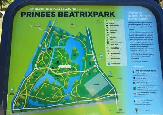 Fort Drakensteijn beatrixpark