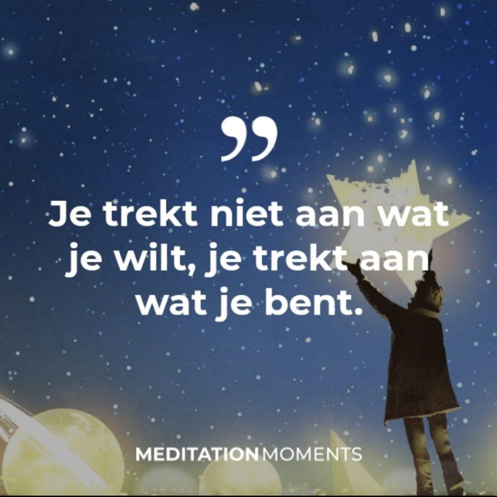 Meditation Moments