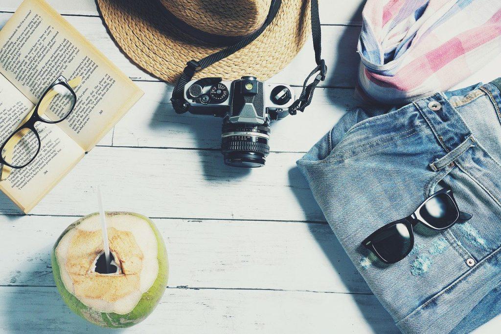 tips relaxte zomervakantie