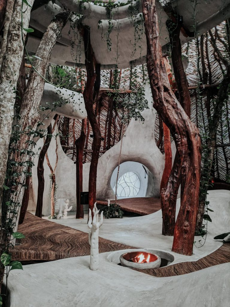 Hoe creëer je een zo natuurlijk mogelijk interieur?