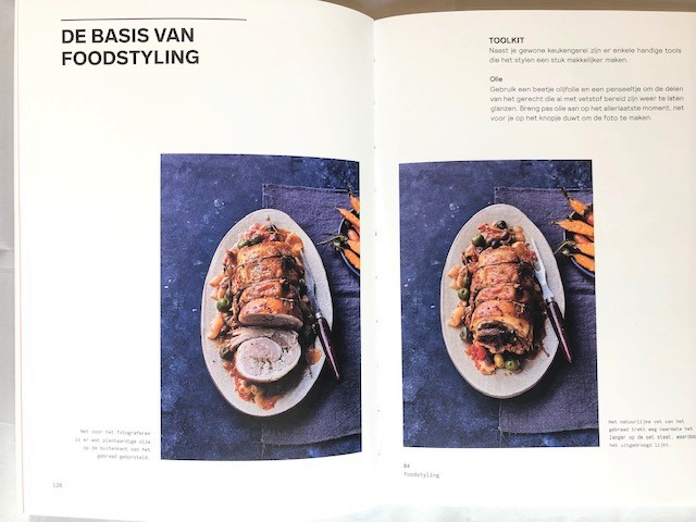 foodphotos en styling