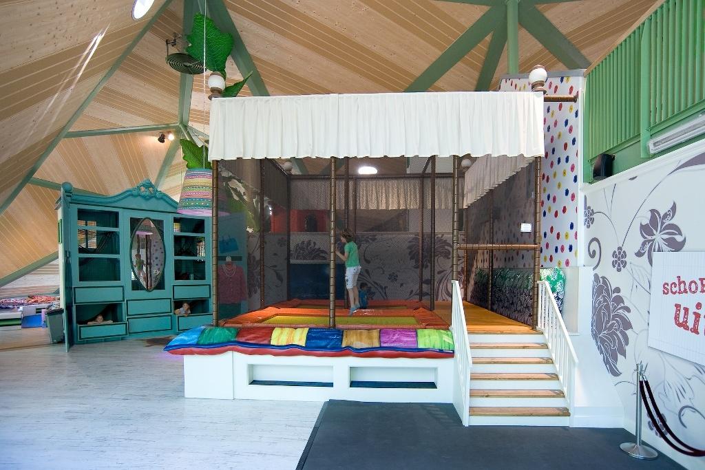 Bezoek Rotterdam met kinderen plaswijckpark