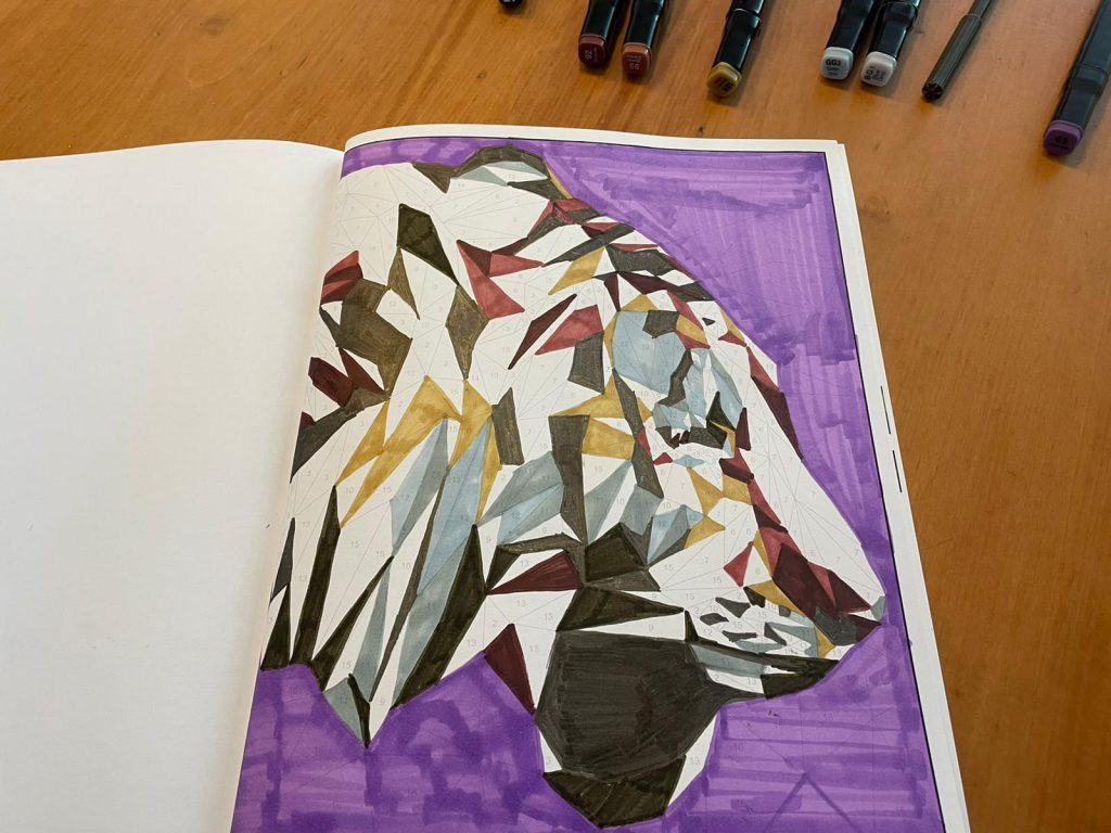 Colourmetrics