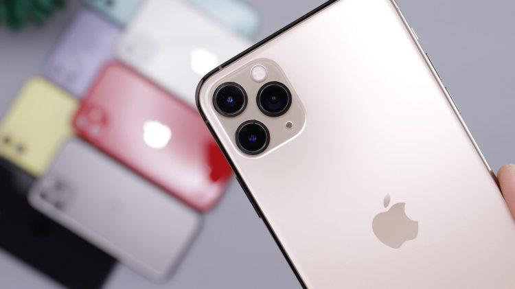 Waarom ik een Iphone verkies boven een camera
