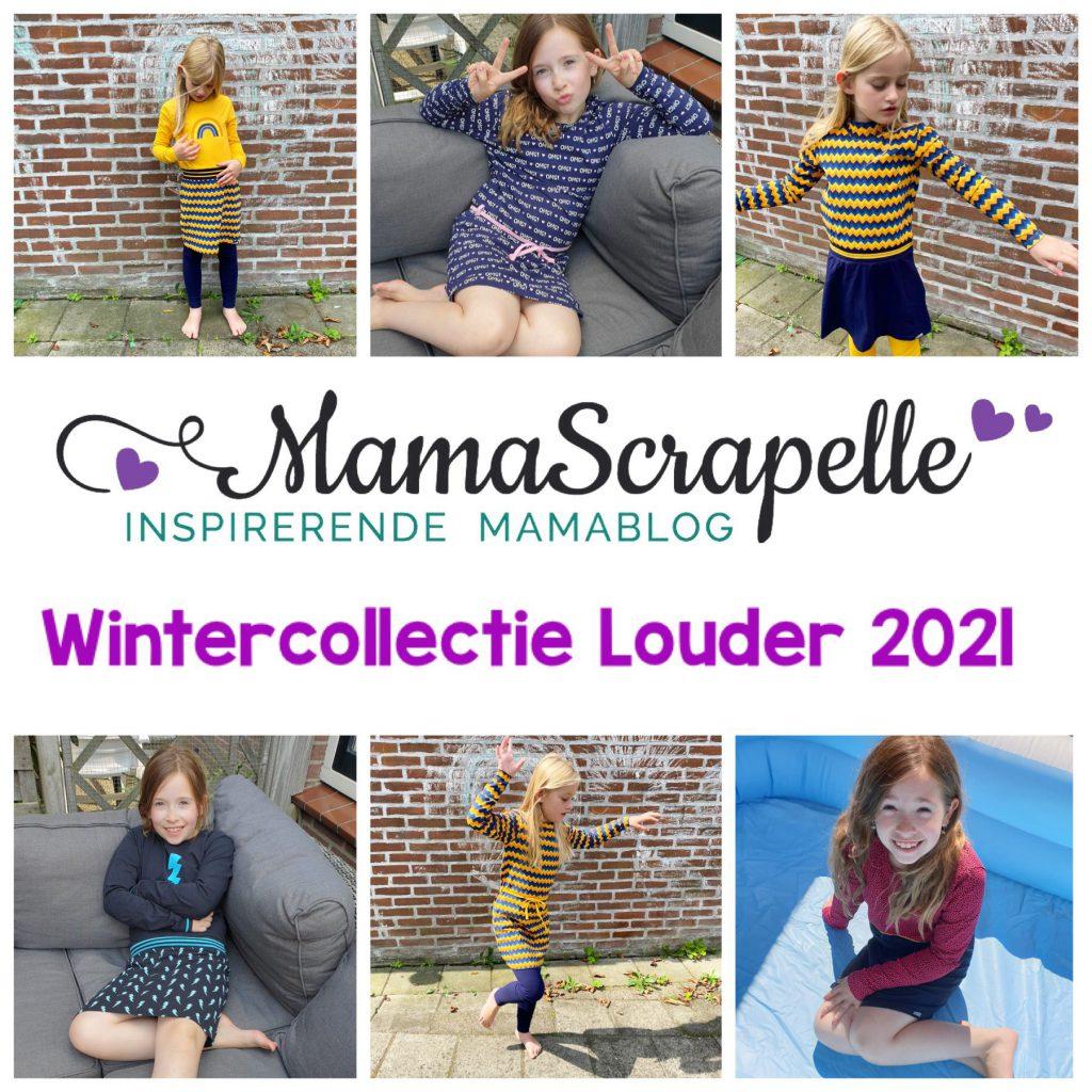 Wintercollectie Louder 2021
