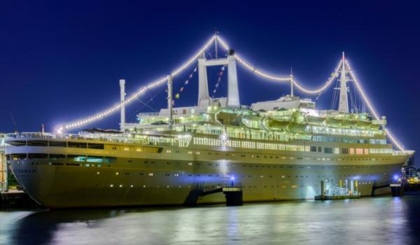 SS Rotterdam Mark de Rooij