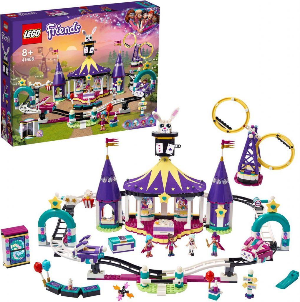 lego friends kermis speelgoed van het jaar 2021