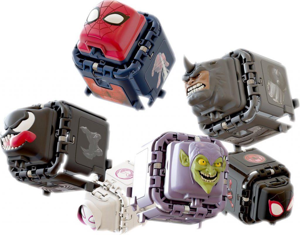 speelgoed van het jaar 2021 battle cubes