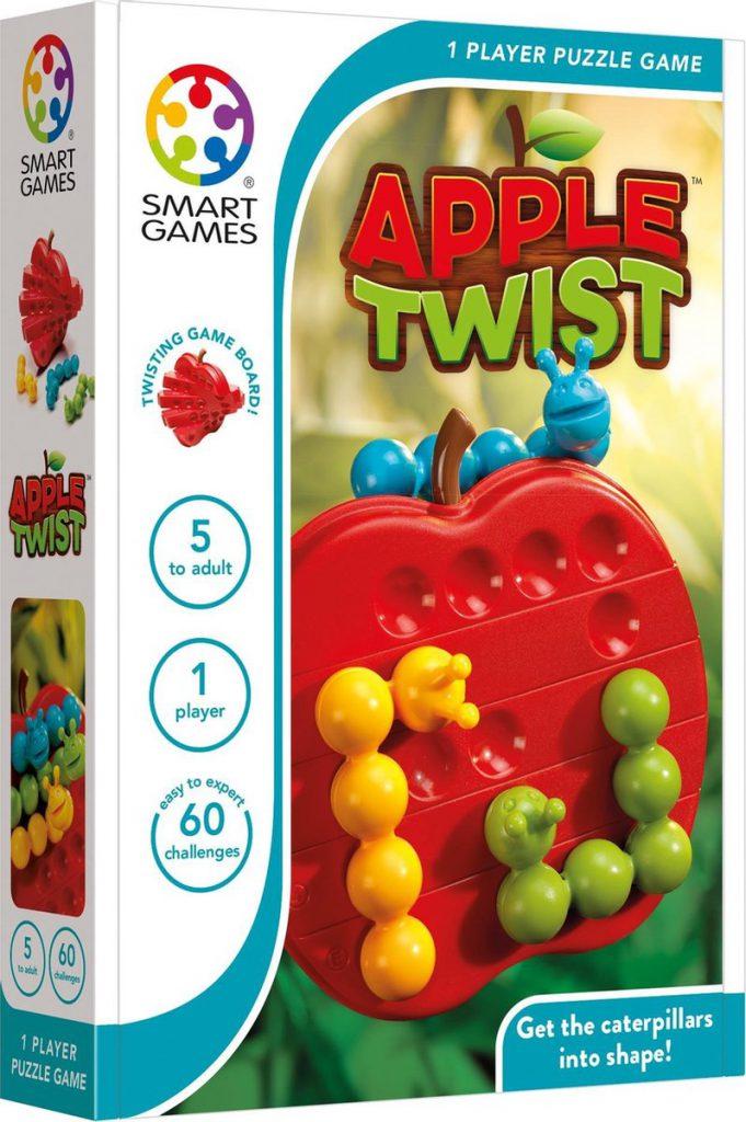 apple twist speelgoed van het jaar 2021