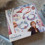 Frozen sieraden maken
