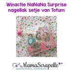 winactie nanana surprise