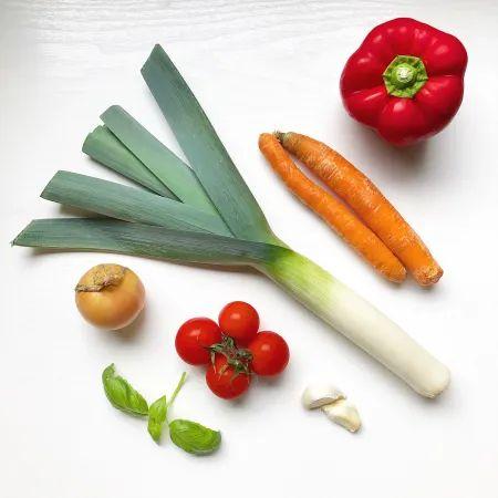 groente ingrediënten